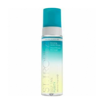 St.Tropez Self Tan Purity Bronzing Water Mousse