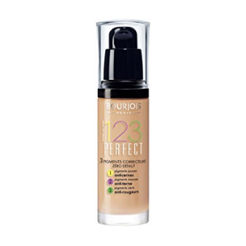 BOURJOIS Paris 123 Perfect Foundation 16 Hour