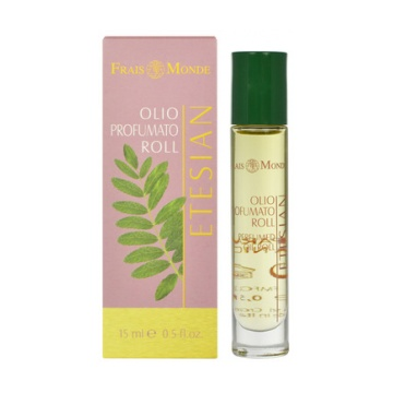 Frais Monde Etesian Perfumed Oil Roll