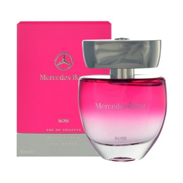 Mercedes-Benz Mercedes-Benz Rose
