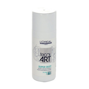 L´Oreal Paris Tecni Art Super Dust