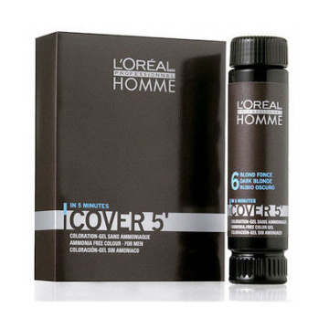 L´Oreal Paris Homme Cover 5 Hair Color
