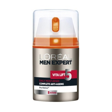 L´Oreal Paris Men Expert Vita Lift 5 Daily Moisturiser