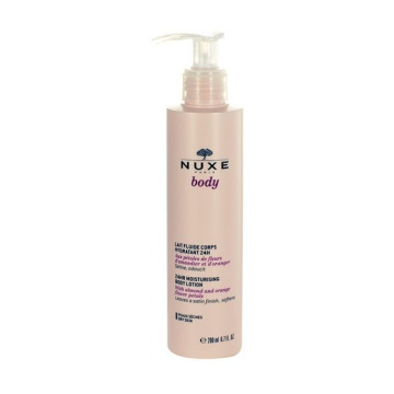 Nuxe 24HR Moisturising Body Lotion