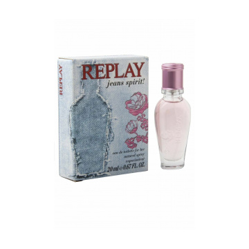 Replay Jeans Spirit! For Her