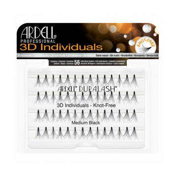 Ardell 3D Individuals Duralash Knot-Free