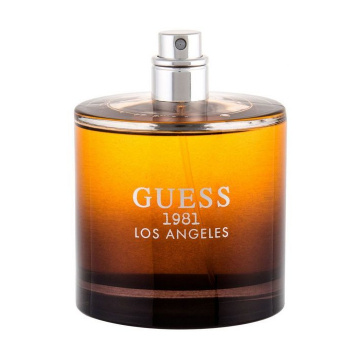 GUESS Guess 1981 Los Angeles