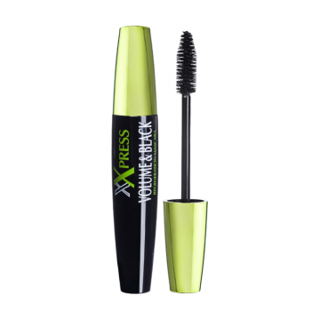 Gabriella Salvete XXPress Volume & Black Mascara