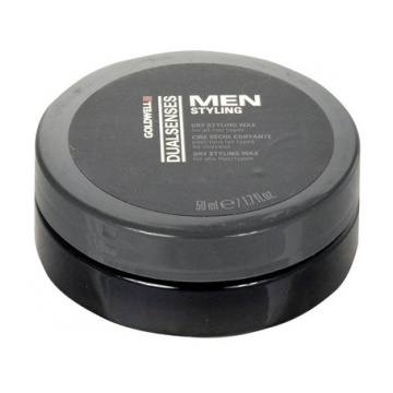 Goldwell Dualsenses For Men Styling Dry Styling Wax