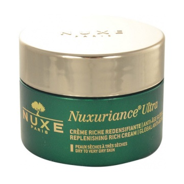 Nuxe Nuxuriance Ultra Replenishing Rich Cream