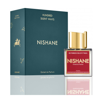 Nishane Collection Rumi Hundred Silent Ways