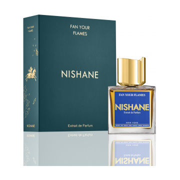Nishane Collection Rumi Fan Your Flames