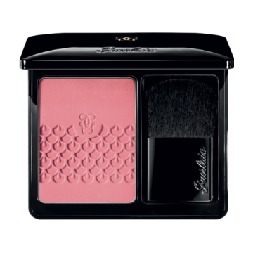 Guerlain Rose Aux Joues Tender Blush