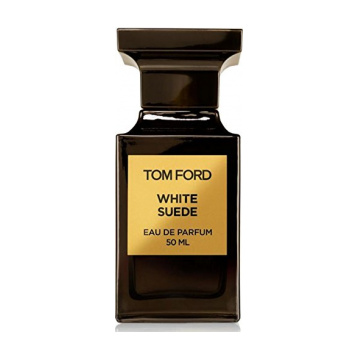 Tom Ford Private Blend White Suede